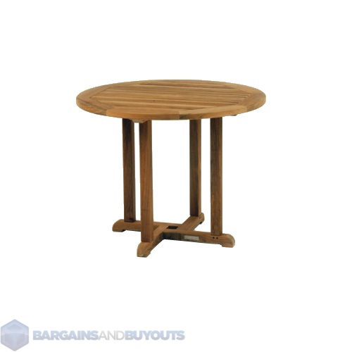 Dining table ideal size round dining table for Dining table weight
