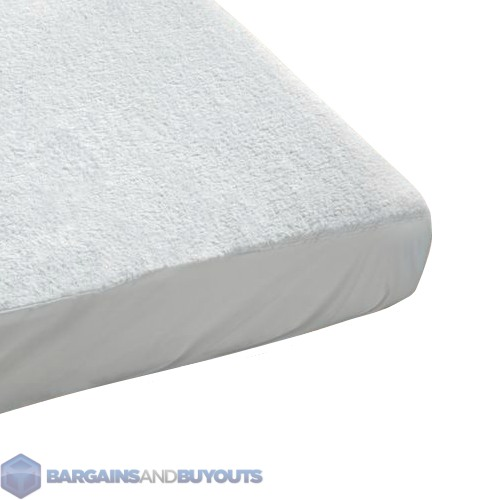 Water resistant air circulating sofa bed mattress cover for Sofa bed mattress cover queen