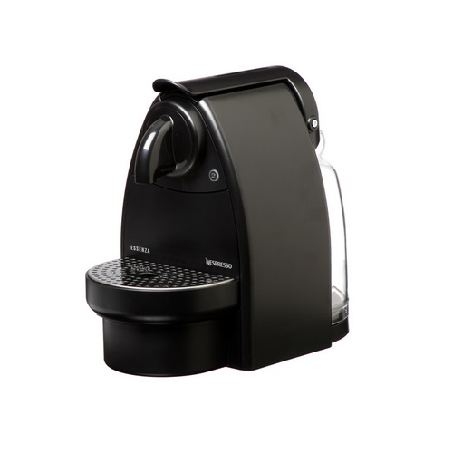 Nespresso Coffee Maker Manual : Nespresso Essenza Manual 1260 Watts Espresso Maker In Matte Black - C91 eBay